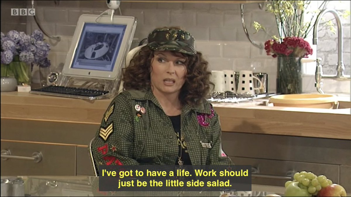 No context Absolutely Fabulous (@abfaboutofcntxt) on Twitter photo 2021-03-04 15:16:12