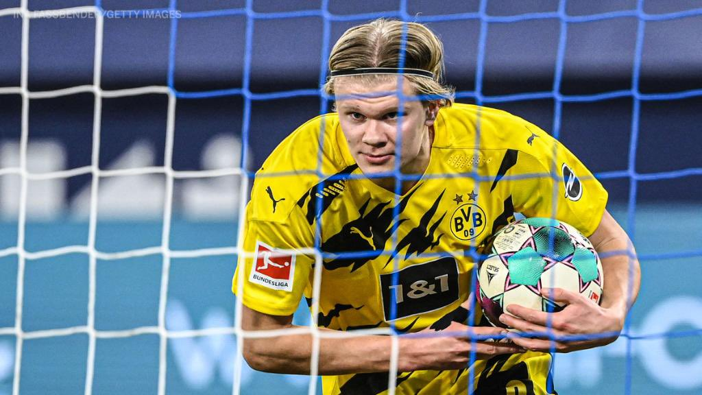 """🎙Sebastian Kehl [BVB head of first team football] on Erling Haaland 🇳🇴: """"We assume that he will stay beyond the summer and become an even better player with us."""" [sport bild] #BVB #UCL"""