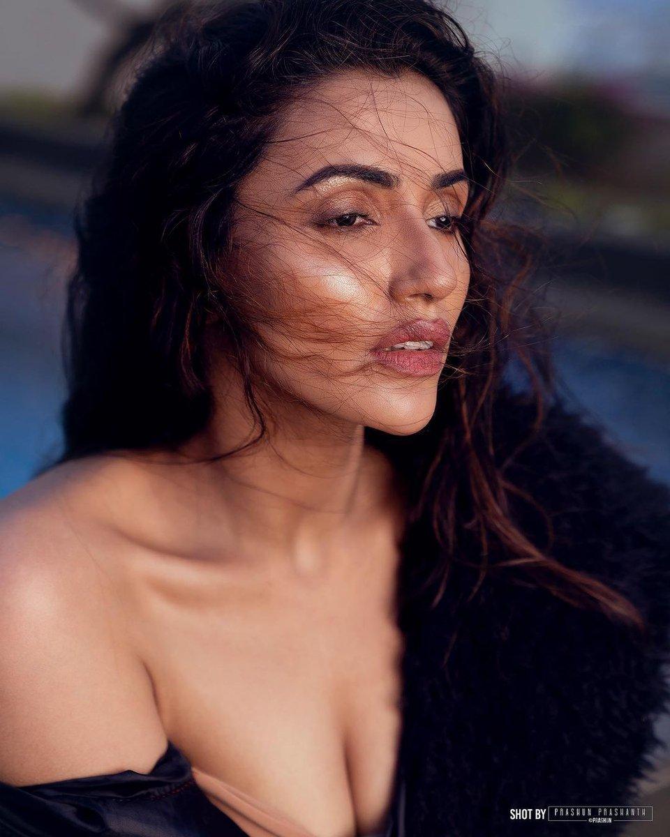 Akshara Gowda 🤎🖤