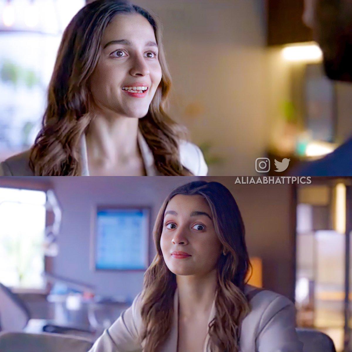 Alia Bhatt For #ViccoLabs . #AliaBhatt #advertisement #Smile