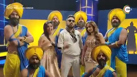 The Punjab Lions have their eyes on the prize! ▶️   #IndianProMusicLeague | #IPML | #IPMLOnZEE5 | #IndianProMusicLeagueOnZEE5 | @ipmlofficial | @MikaSingh | @AseesKaur | @RupaliJagga