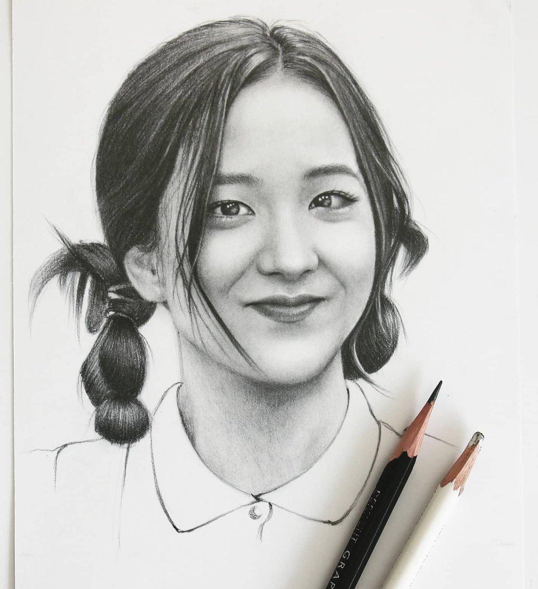 Cute Jisoo #blackpinkfanart #JISOO #BLACKPINK #cute #drawing #ArtistOnTwitter