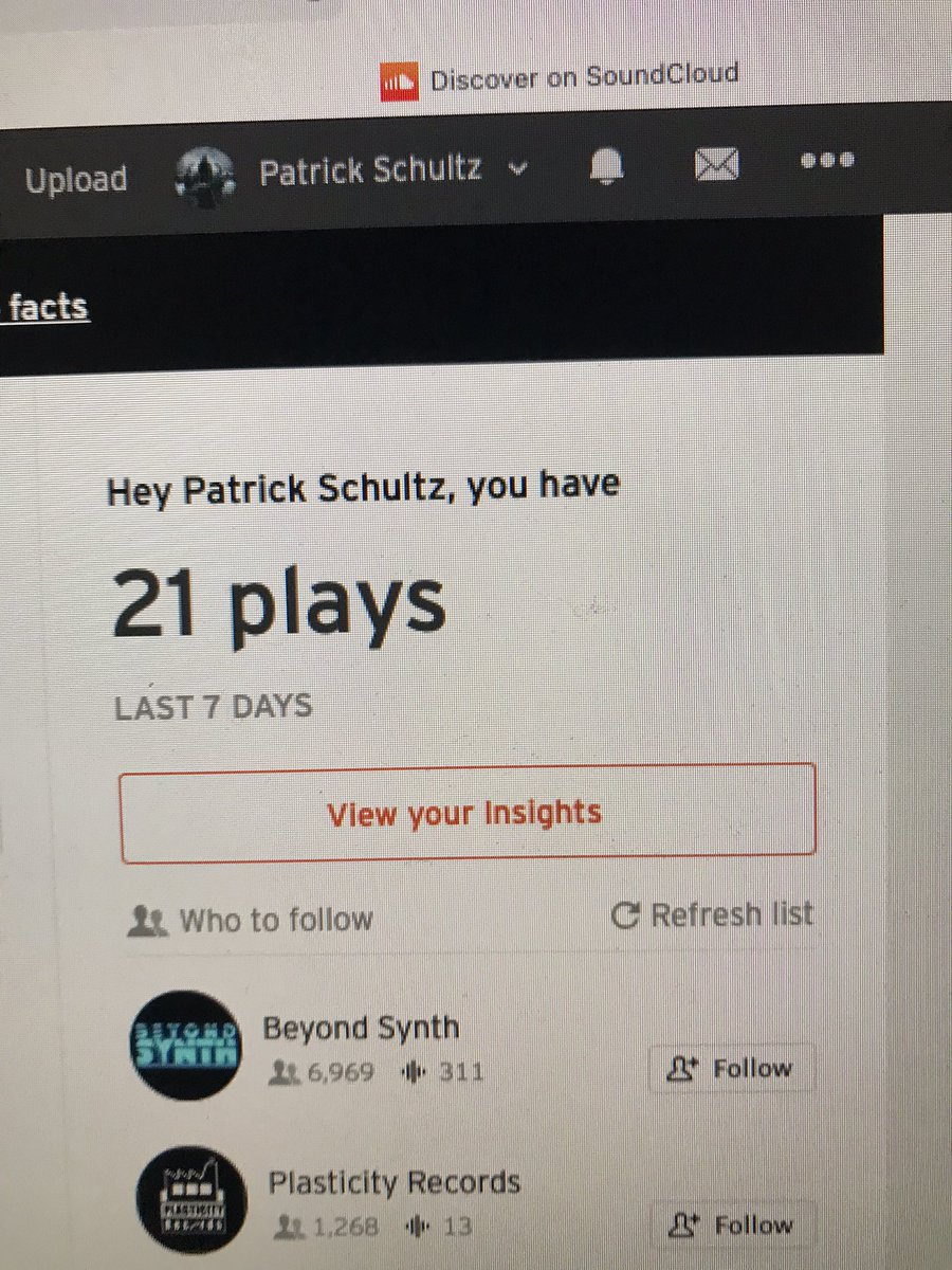 Love getting plays from home and around the world, thank you #Soundtrack #Soundcloud #music #creativity #Global #gratitude #Grateful