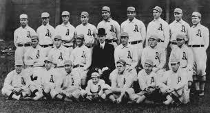9. Philadelphia Athletics is the team that won the first night football game. #TriviaWednesdays #Philadelphia  #football