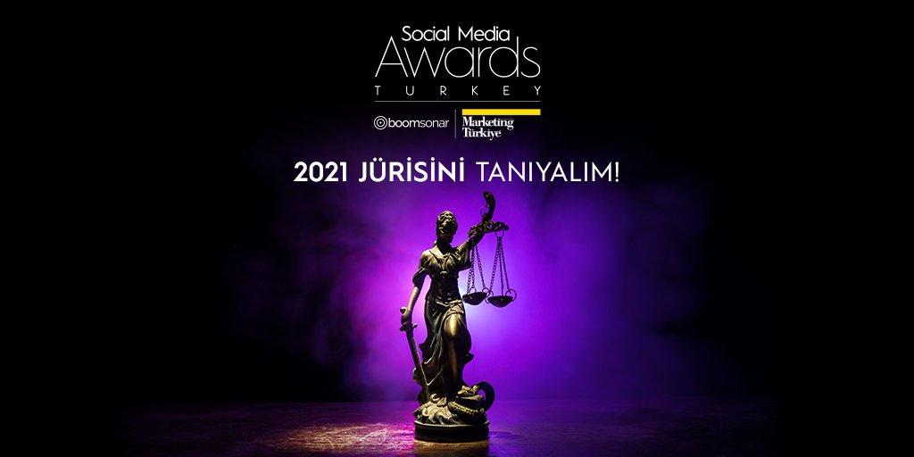 Social Media Awards Turkey 2021 jürisi açıklandı! Her biri alanında uzman isimlerden oluşan jüri üyelerini tanımak için  adresini ziyaret edin. #sosyalmedya #DijitalPazarlama #Dijitaliletişim #SMAT2021