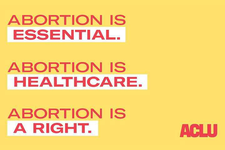 #Abortionishealthcare and we ARE OPEN for your #healthcare needs. Schedule your appointment TODAY!