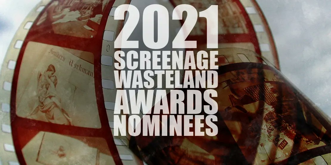 Only a few days left to vote in our #SAWards2021!  The best films of 2020, nominated by us, winners voted on by #FilmTwitter.  #Tenet #OneNightinMiami #PromisingYoungWoman #PortraitOfALadyOnFire #Da5Bloods #BirdsOfPrey #MaRainey #HisHouse  VOTE NOW👇