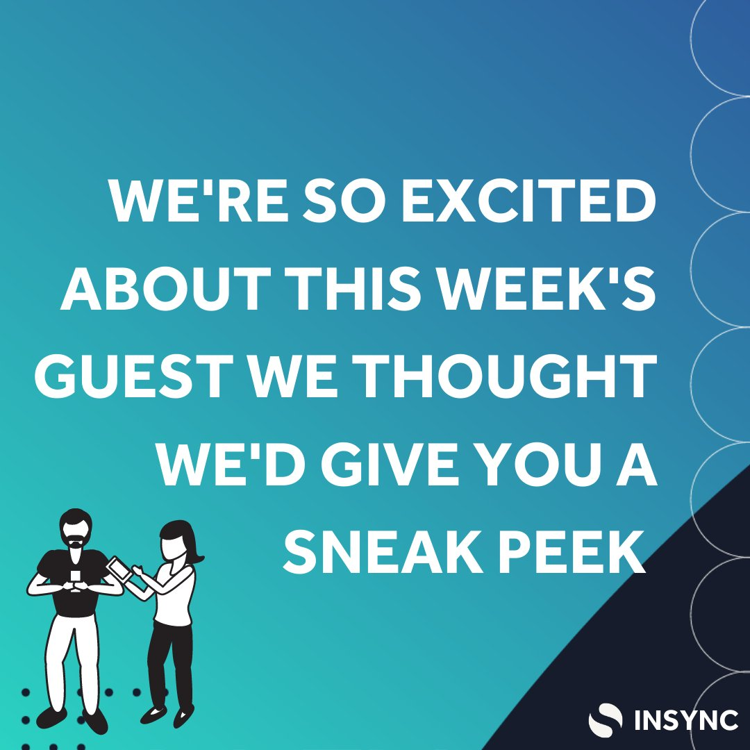 💥 We can't wait to share this week's episode with you!  👉 Swipe through to get a clue about who our next guest is.  🎣 Catch us this Thursday at 11 AM, where we chat all about these major moves!  #podcast #podcastinglife #tech #techcommunity #share #makingmoves #ufc #funding