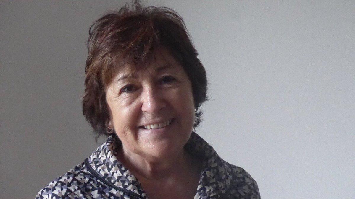 GIPUZKOA KIROLAK:🎙 Carmen Díez Mintegi🏆 Premio Carmen Adarraga 🏃🏽♀️🏃🏻�....