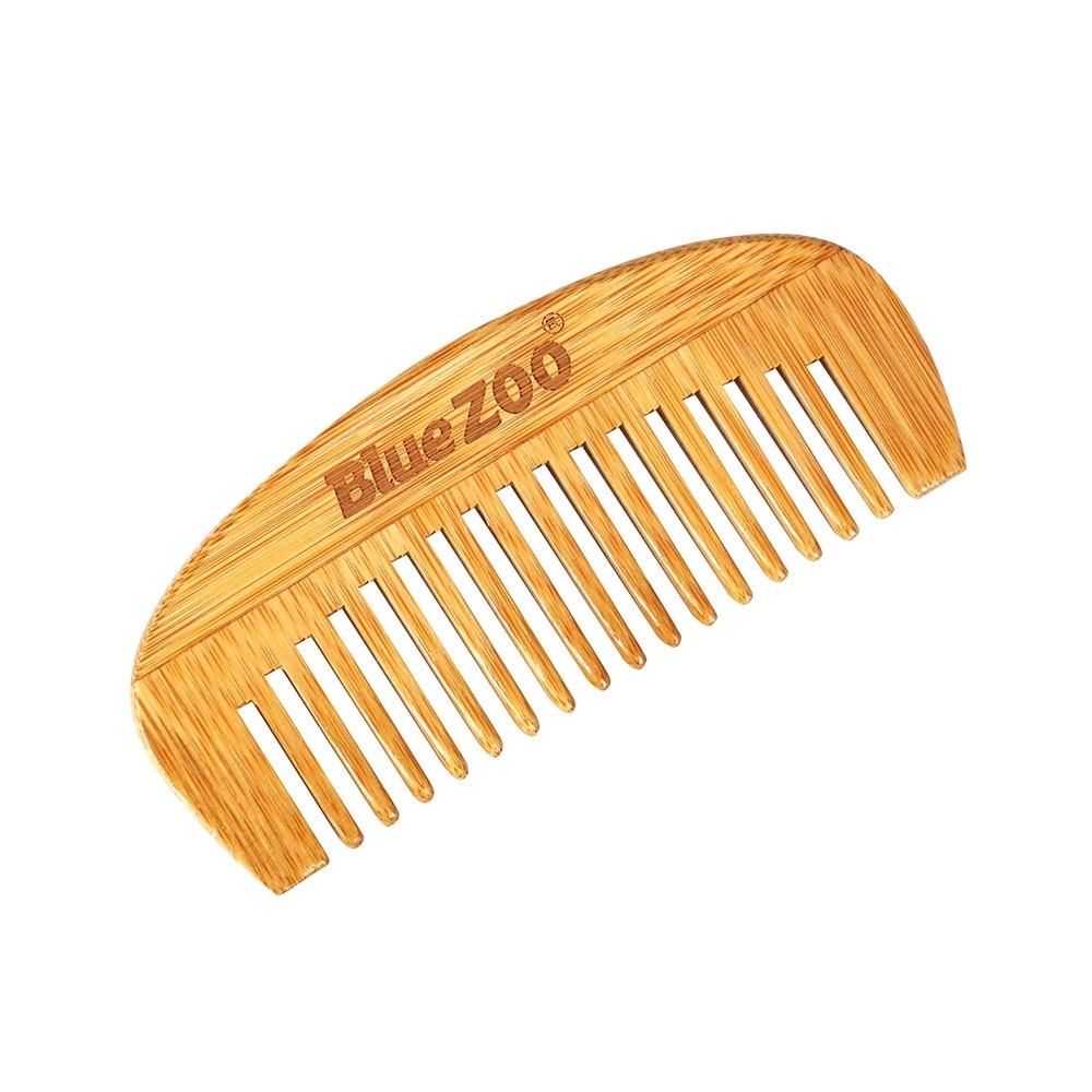 Wood Grain Portable Bamboo Hair Comb #life #getoutside #amazing