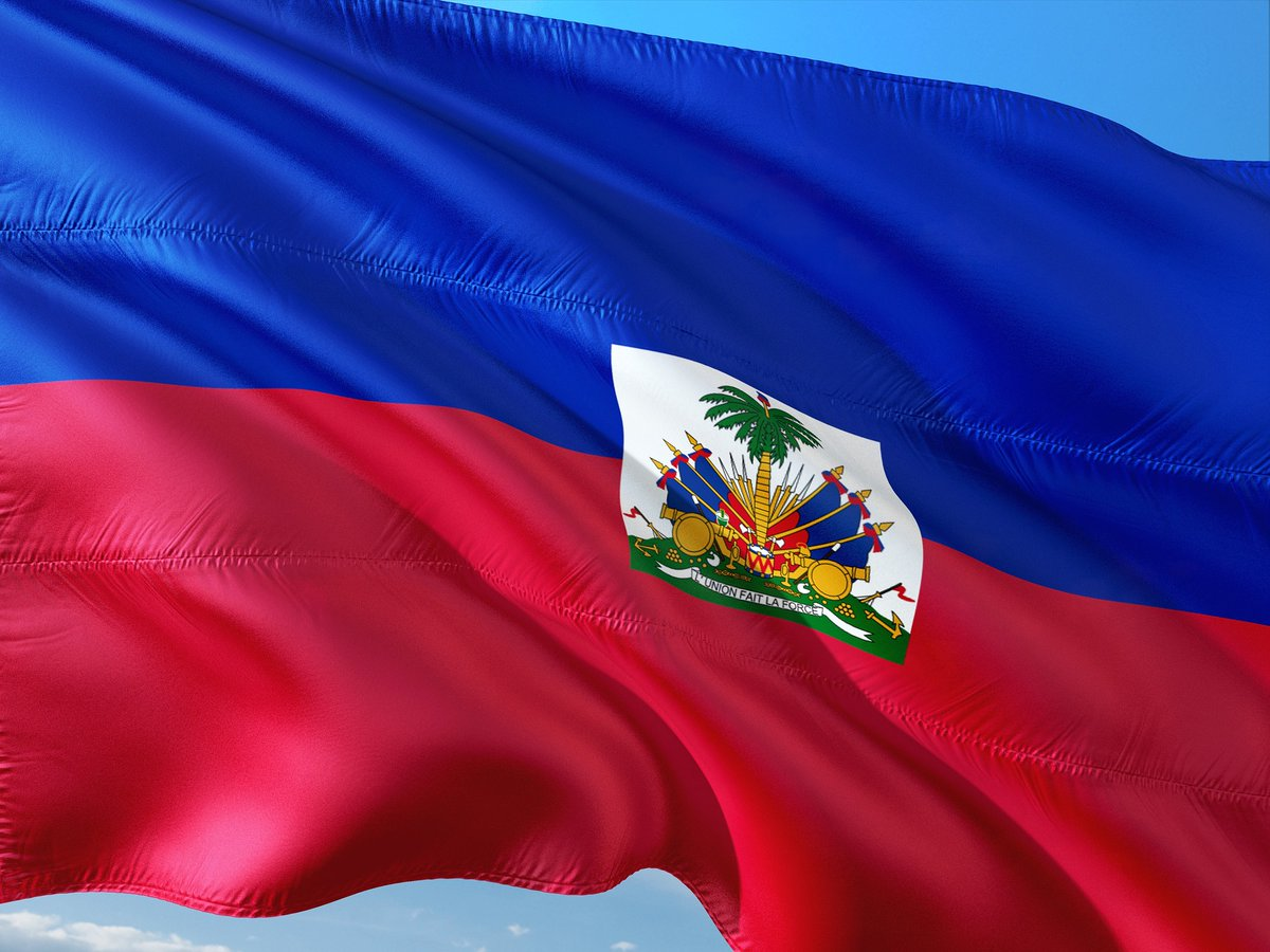 🔊🔊🔊 NEW piece  #Haiti's draft #constitution has big changes incl. abolishing the #Senate and office of #PrimeMinister (replacing w/ #VicePresident)  Clément Jude Charles analyses the text and context leading up to a mid-2021 #referendum 🇭🇹  https://t.co/muzBJBM9OY  @AdamAbebe https://t.co/dlzqhAND12