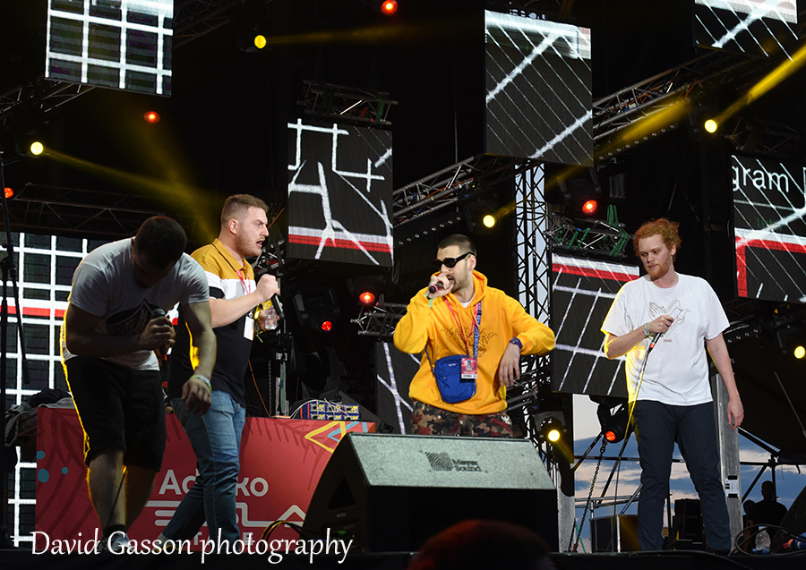 CONCERT REWIND & RELIVE High5 by David Gasson   via @YouTube  . @SeaStarFestival #Croatia #musicfestival #seastarfestival #concertphotography #gigphotographer #hiphopband #high5
