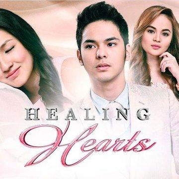 Healing Hear͏t͏s