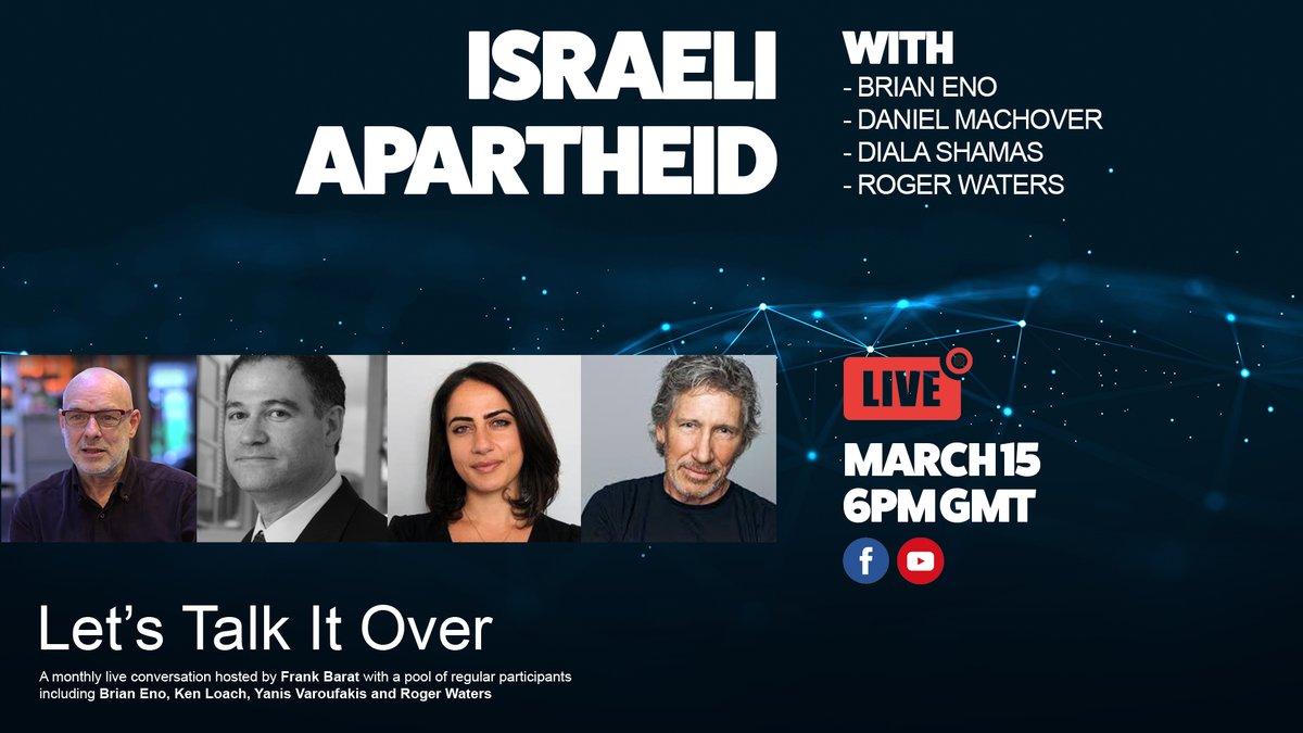 """Israel macht der Welt gerade vor, wie man Corona überwindet. Aber hey, lass uns über """"Israels Apartheid"""" reden.   Das ist exakt das, was den Antisemiten ausmacht: Er findet immer einen Weg, zu seinem eigentlichen Thema zurückzukommen, egal, was auch geschieht."""