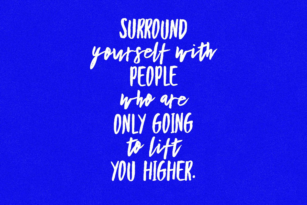 Surround yourself with AMAZING people!   #upliftoneanother #kindness #support #amazing #mentalhealth #therapy #wellbeing