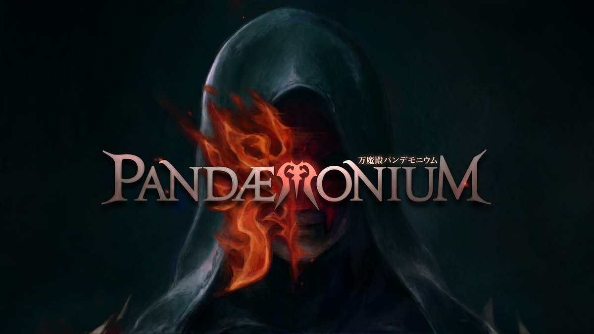 Ready for new and exciting challenges?  A new high-difficulty raid series, Pandæmonium, will debut in #Endwalker!