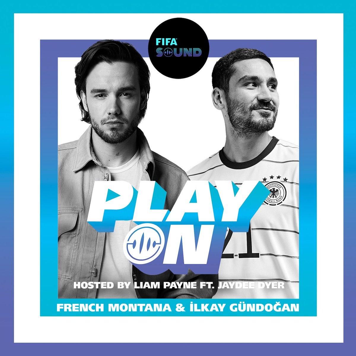 It's our final episode of the FIFA PlayOn podcast series, and what a high to finish on! Joining us are Man City's man of the moment @IlkayGuendogan and chart-topping rapper, producer (and friend) @FrencHMonTanA!  Listen here ⬇️ https://t.co/iNvKkg1UIC #fifasound #playon https://t.co/herHf3wC02