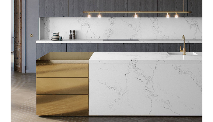 Industry update: @CaesarstoneUK has reported 150% increase in consumer interest in 2021 'laying the groundwork for a promising year in the kitchen industry' 👉 ow.ly/nK0I50DONUS #caesarstone #kitchenindustry #kitchenretail #kbbindustry #kbbretail