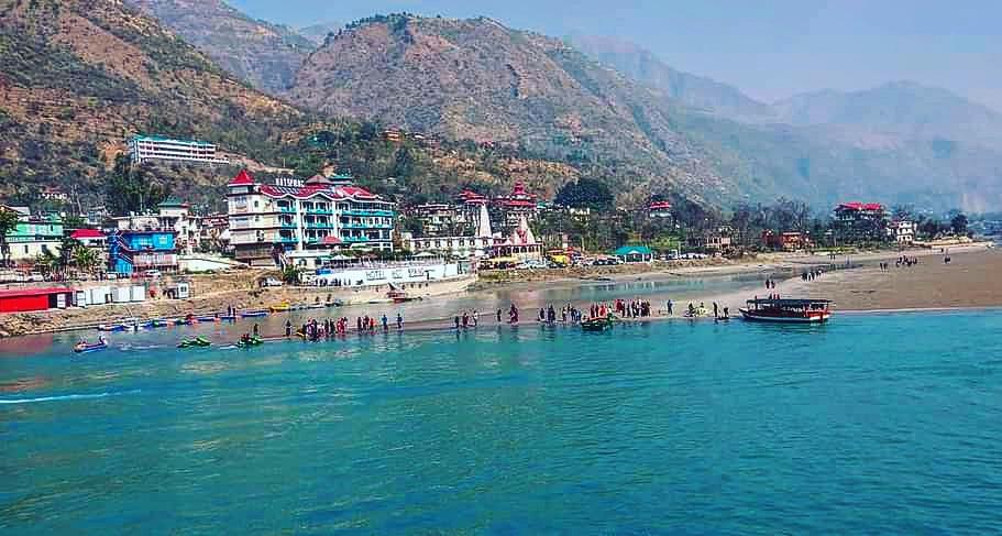 Tourists destination #himachalpradesh #Karsog #Tattapani #watwrsports #beautiful #Location @hp_tourism come and enjoy...