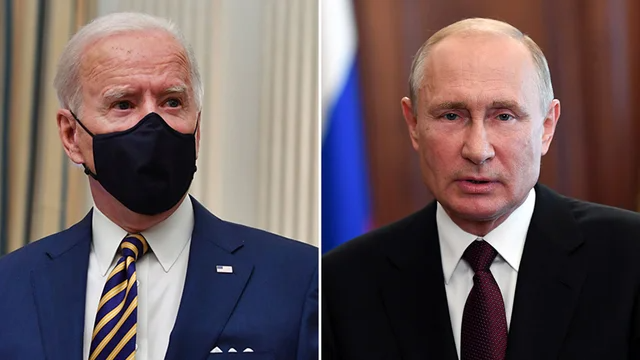 """JUST IN: Russia vows retaliation for new US sanctions: """"We do not intend to put up with this"""""""