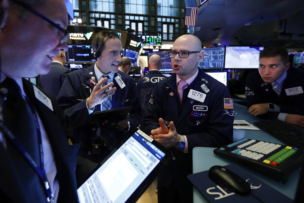 Wednesday Morning Market Preview:  S&P futures are higher, up 24 to 25 points, as…  #PresidentBiden said there will be enough #COVID19 #vaccine doses for all Americans by the end of May, moving the timeline forward by two months... $SPY $QQQ $IWM $DIA