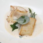 Image for the Tweet beginning: Scotland's premium whitefish is truly