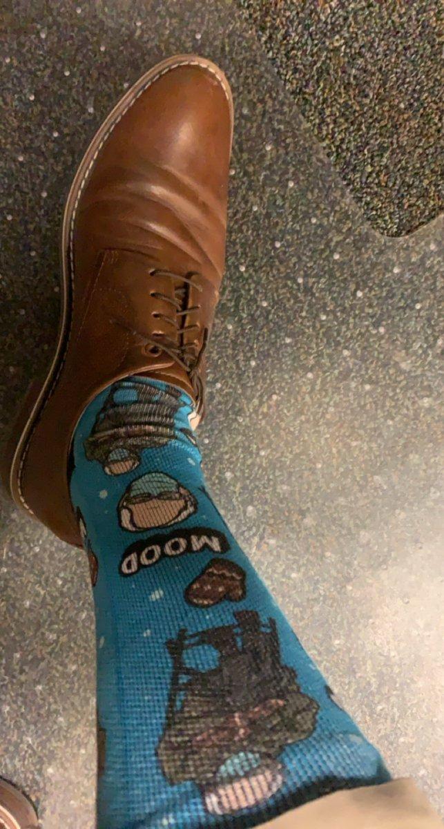 Sock game: 🔥  (Thanks to @DavidStehman) #BernieMeme