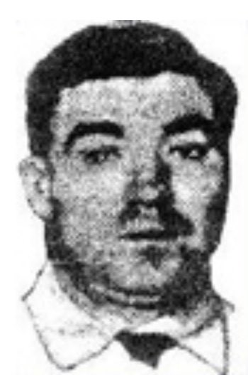 Today we remember P/O William Henderson who was shot and killed while investigating a suspicious vehicle. He succumbed to his wounds five days later on March 3, 1932. #NeverForget @FOPLodge5 @john_mcnesby