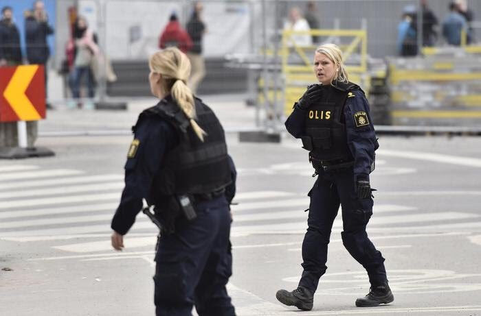#Svezia