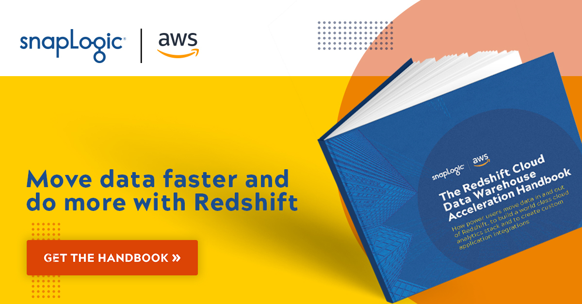 test Twitter Media - Is your data siloed across your on-premises systems and cloud applications?🤔  Find out how you can use SnapLogic and @awscloud  #Redshift to break #datasilos and connect your #enterprise: https://t.co/lSfHE5Opx0 https://t.co/DfBYKJnuik