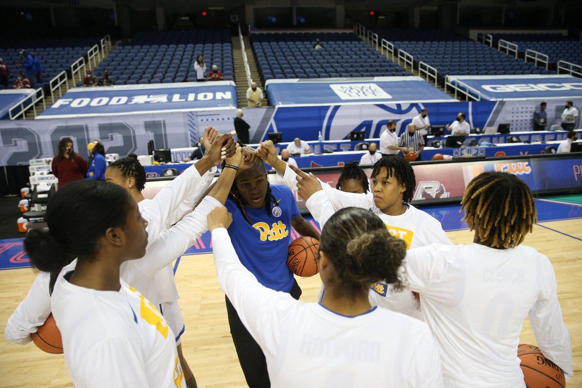TOURNEY. TIME.  🆚 No. 13 Boston College 📍 Greensboro Coliseum 📺 @ATTSportsNetPIT 💻 𝗦𝘁𝗿𝗲𝗮𝗺 » https://t.co/GZOmZCzhP4 📻 𝗟𝗶𝘀𝘁𝗲𝗻 » https://t.co/c84IDGPl2C 📊 𝗟𝗶𝘃𝗲 𝗦𝘁𝗮𝘁𝘀 » https://t.co/jAJZuOgbcT  #H2P // #GoBeyond https://t.co/RaL6j5eV3X