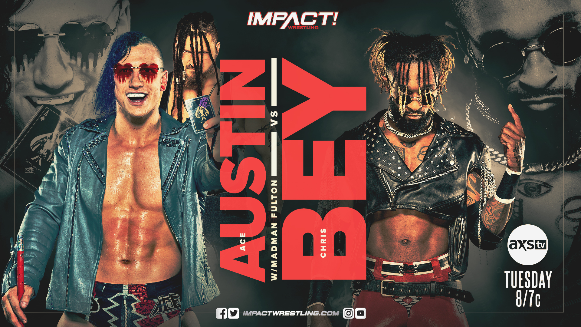 Brace For IMPACT for 3/9/21