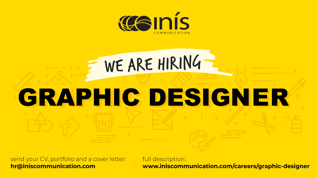 test Twitter Media - .@InisCom team is seeking for another talented designer to join our super team in Chiang Mai, Thailand... https://t.co/ewoGTofja4 https://t.co/l07NzkHbyv