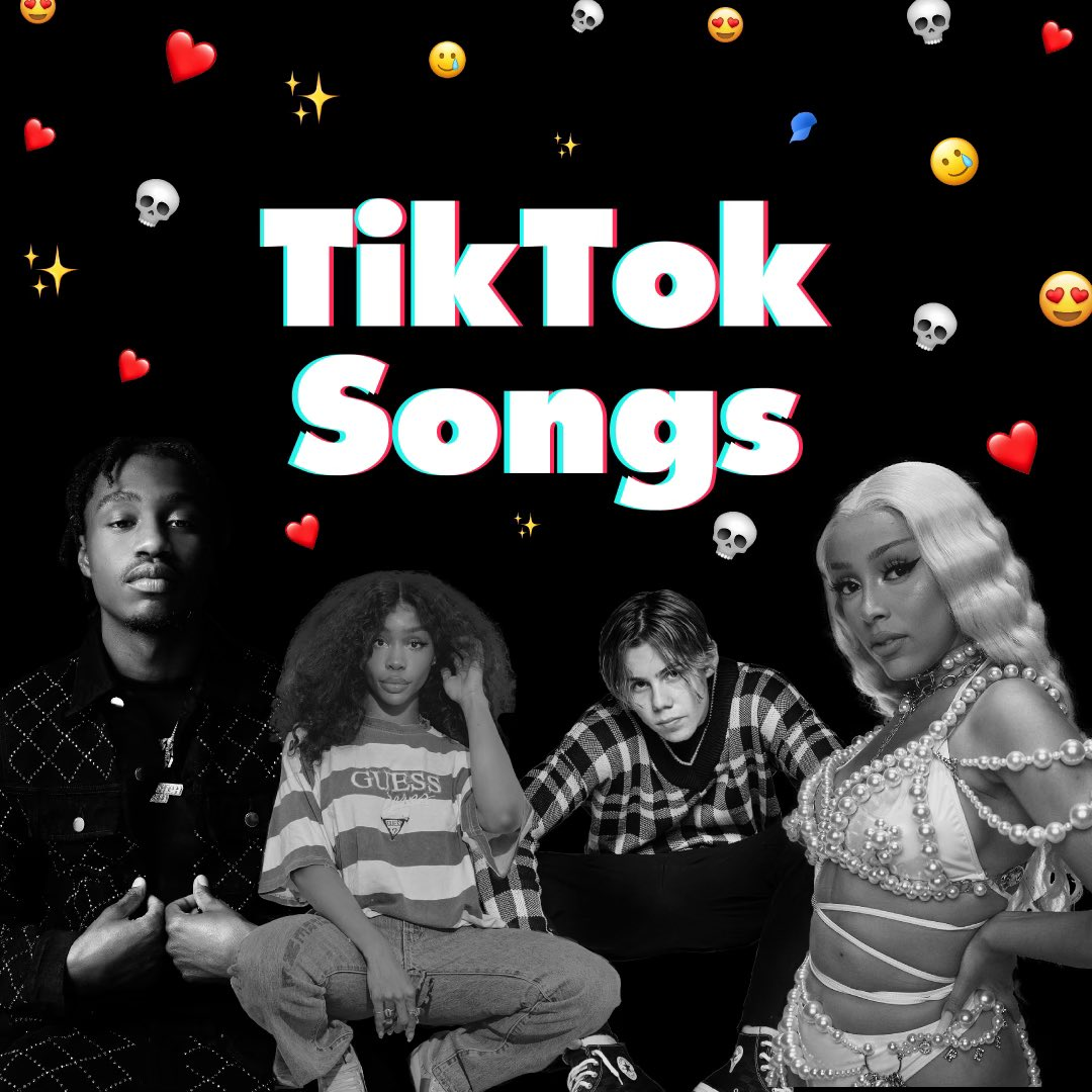 check out all these songs in this playlist  🙂
