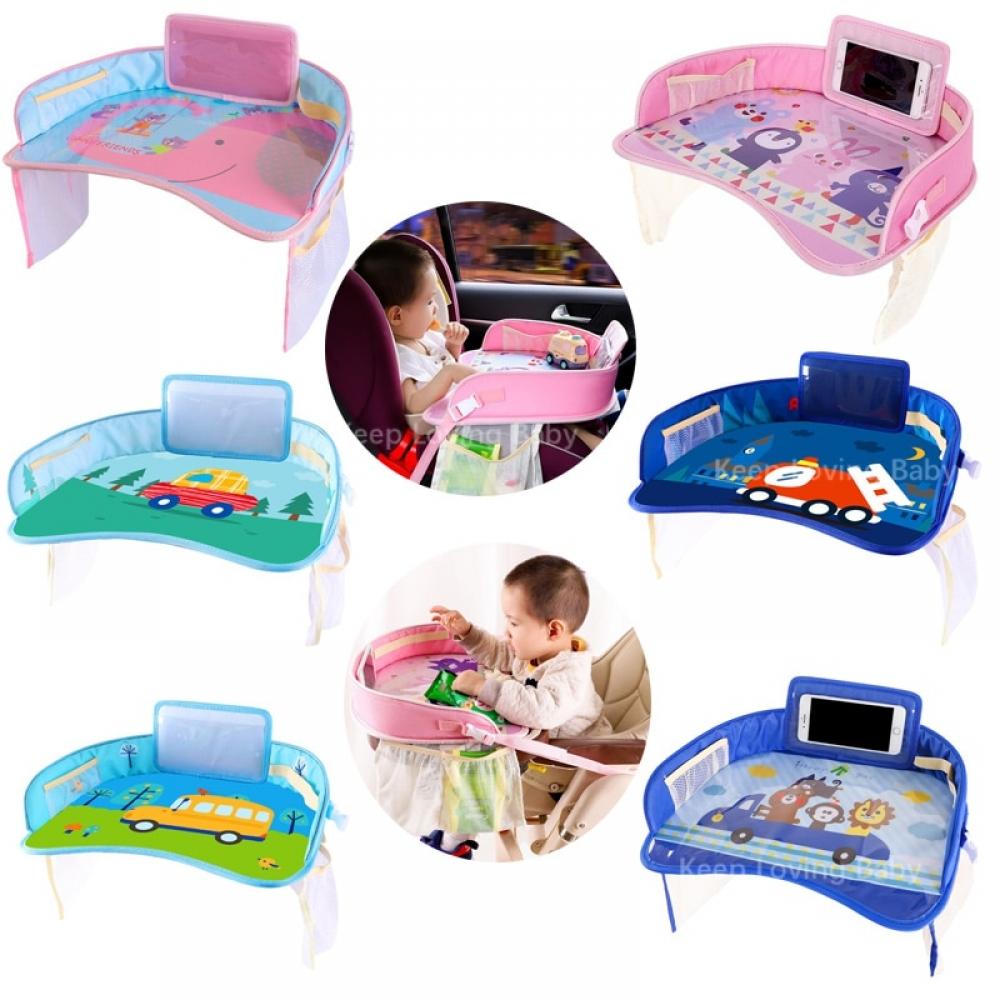 Waterproof Car Seat Tray for Kids #like #sweet