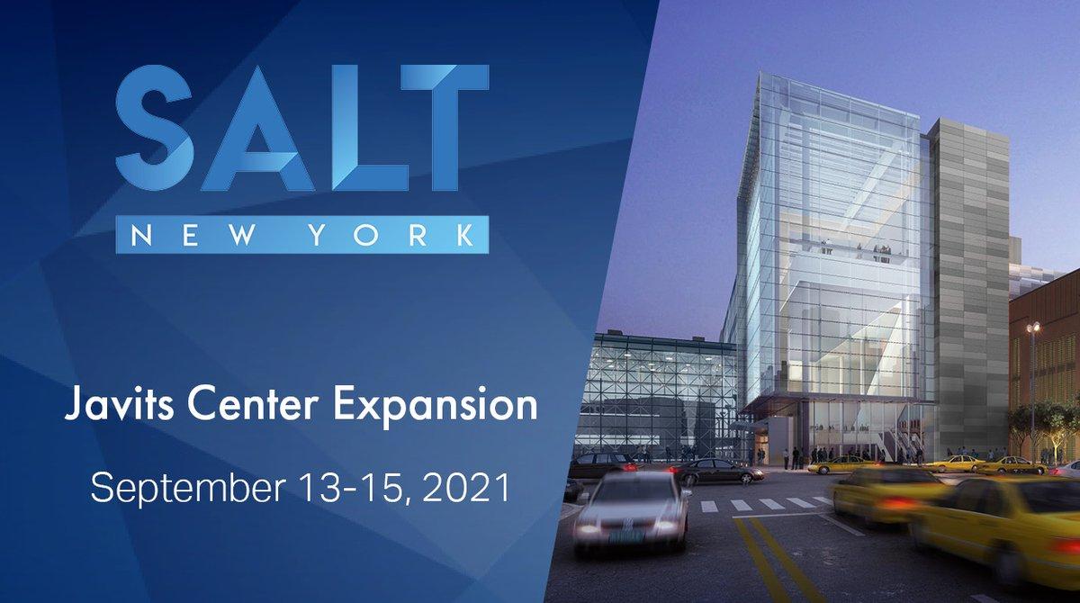 SALT New York 2021