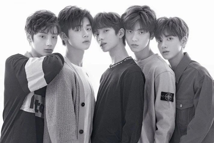 #2MagicalYearsWithTXT