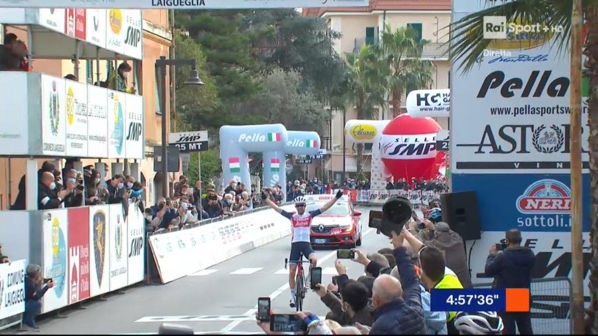 #TrofeoLaigueglia