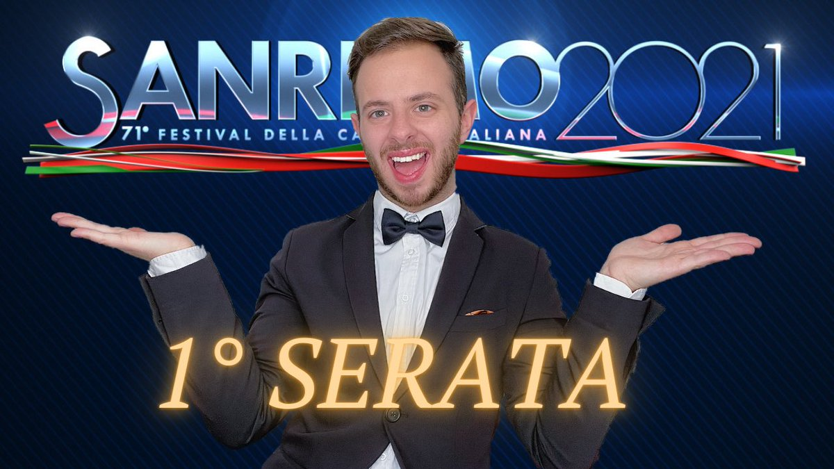 #SanremoSpotify