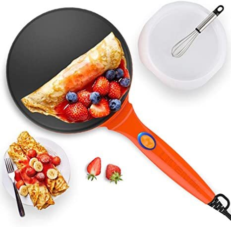 Making crepes has never been easier with the Liven Electric Crepe Maker.  #salepointer #shoplocal #supportlocal #localbusiness #smallbusiness #deals #discounts #shop #shopnow #shopping #onlineshopping #crepe #crepes #crepemaker