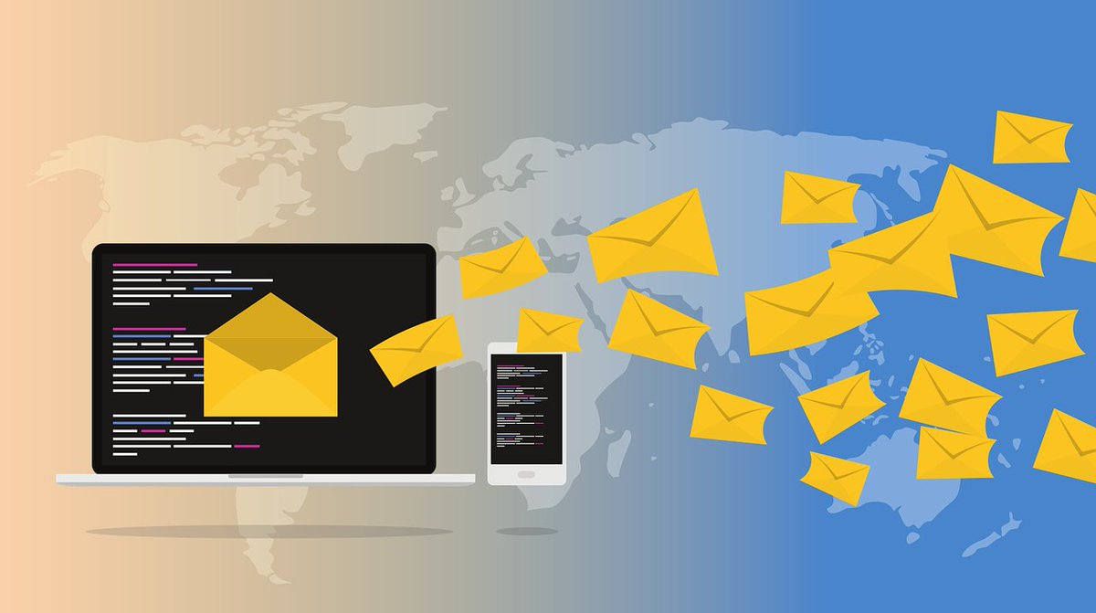 What is the BEST way to collect Email addresses?  … #leadgen #marketingtips #eventmanagement #smallbusiness #emailmarketing