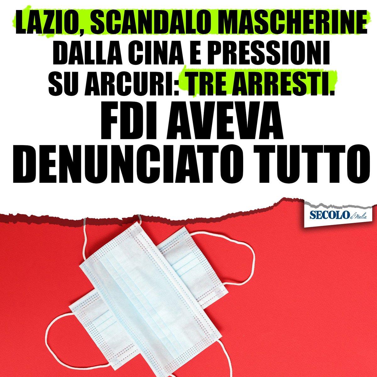#mascherine