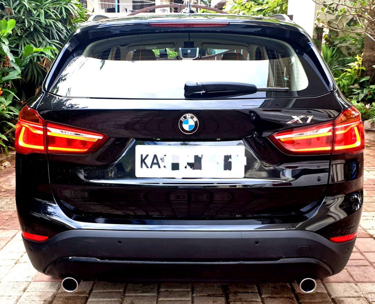 BMW X1 🚖 2016 Single owner 51k run Insurance Valid Warranty till 2021 Full showroom maintained KA REG 🚖 RC PAYMENT  #bmw #bmwm #bmwlife #bmwm3 #bmwlove #bmwgram #bmwnation #bmwmotorrad #bmwm4 #bmwrepost #bmwx5 #bmwi8 #bmwm2 #bmwlovers #bmwperformance #bmwe30 #bmwclassic