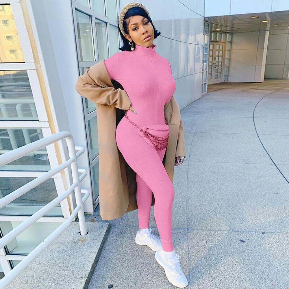 Solid Turtleneck Slim Fit Body Suit  $ 55.00  #clothing #fashion #stylish #shoppings #shoppinglover #shoppingonline #shopping4u #leeby