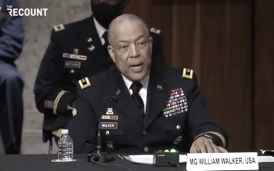 @mkraju Here is Maj. Gen. Walker reviewing the Jan. 6 National Guard request at the hearing today: https://t.co/oCSePN6FLc
