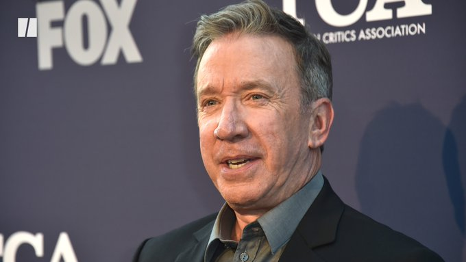 Tim Allen says he liked that President Trump pissed people off Photo