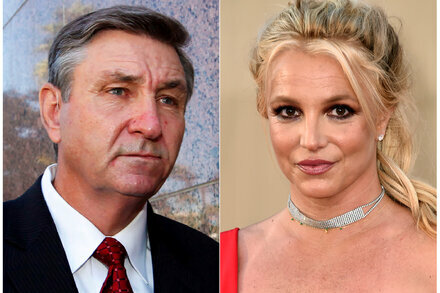 Britney Spears's Father Says He Hopes She Won't Need a Conservatorship Photo