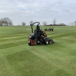 Image for the Tweet beginning: Aprons getting a -5mm verticut,