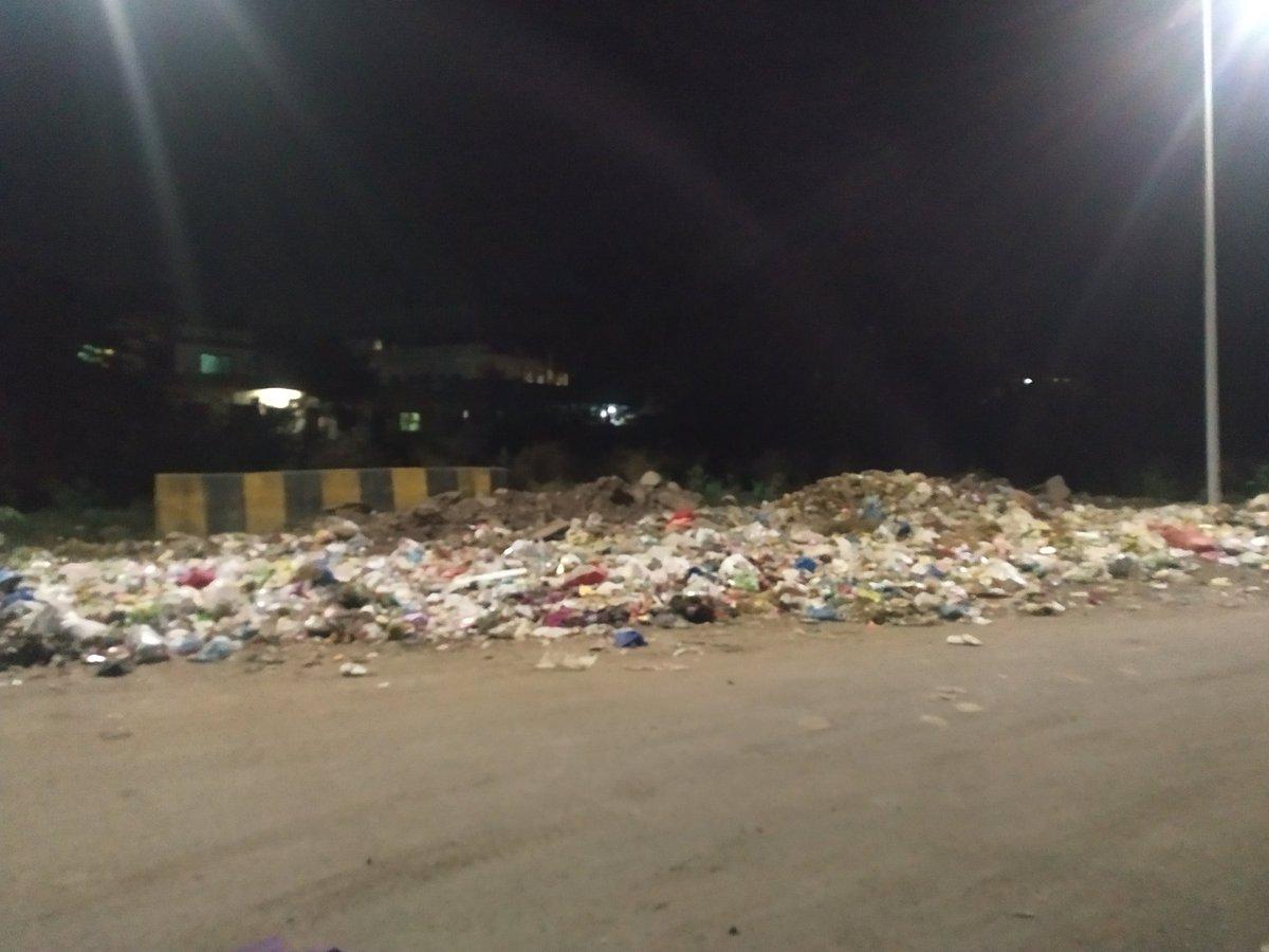 #alandi #cleanIndia @AUThackeray