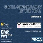 Image for the Tweet beginning: Congratulations to our amazing @markettiersME